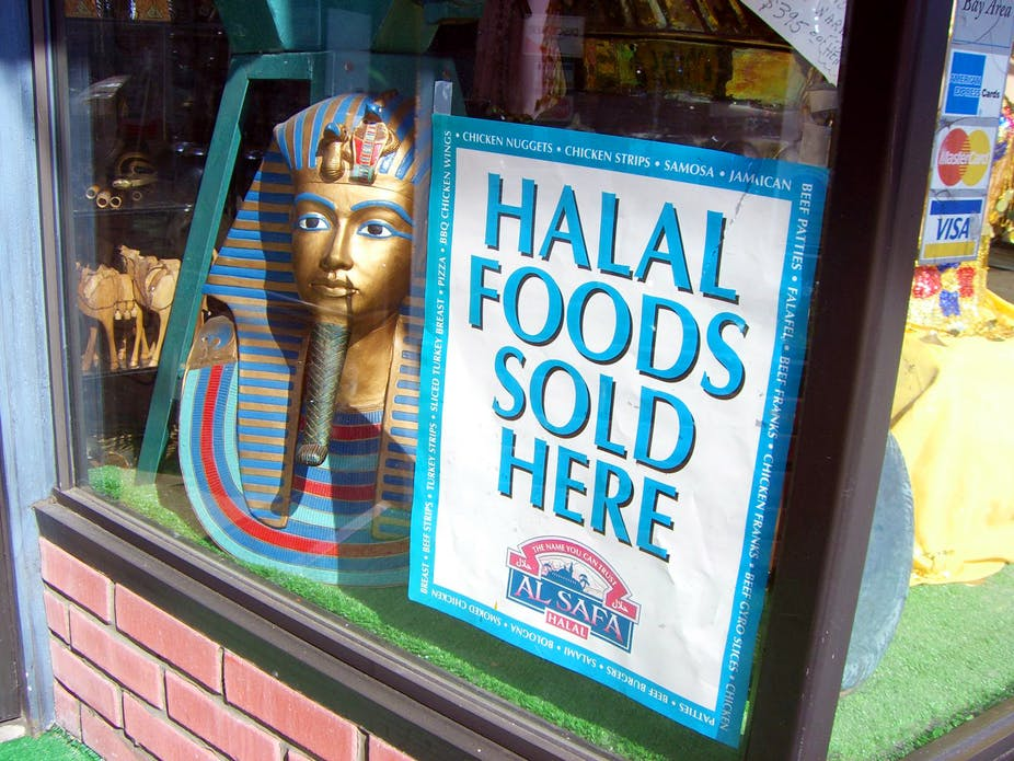Explainer: what is halal, and how does certification work?