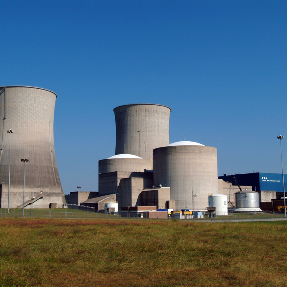 What's inside the first new US nuclear plant in two decades