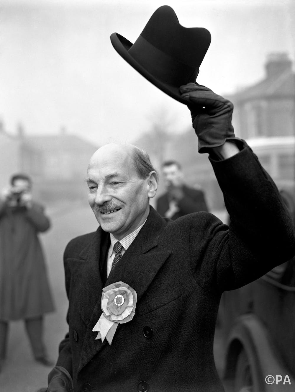 Britain's seven greatest general elections since 20