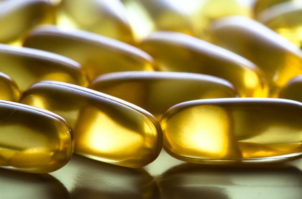 Eating oily fish during pregnancy could prevent for Is fish oil safe during pregnancy