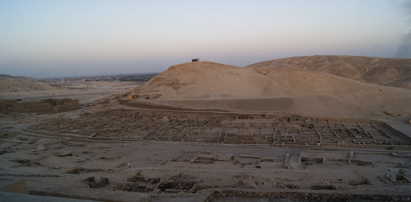 Affordable Health Care >> Paid sick days and physicians at work: ancient Egyptians had state-supported health care