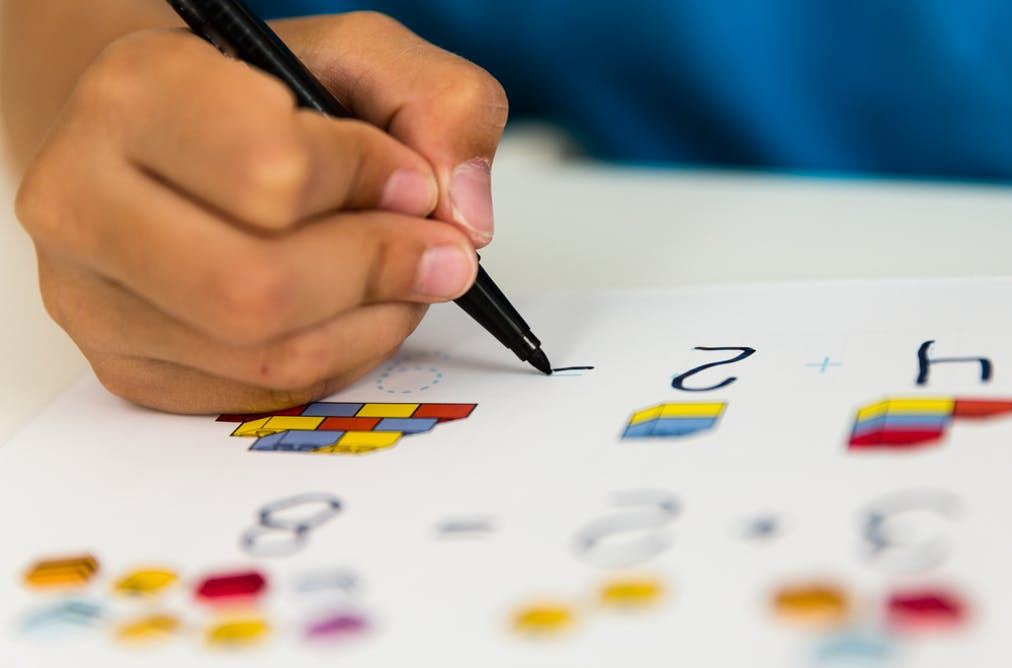 Intellectually Gifted Students Often Have Learning Disabilities