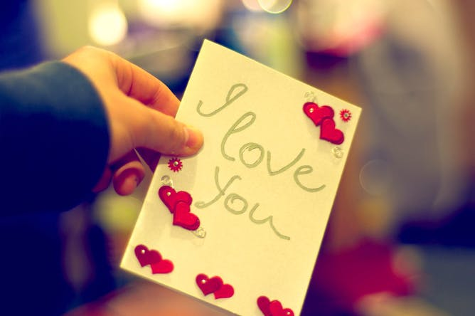 What To Write In A First Valentines Card For Your Boyfriend – What to Write on Valentines Card for Your Boyfriend