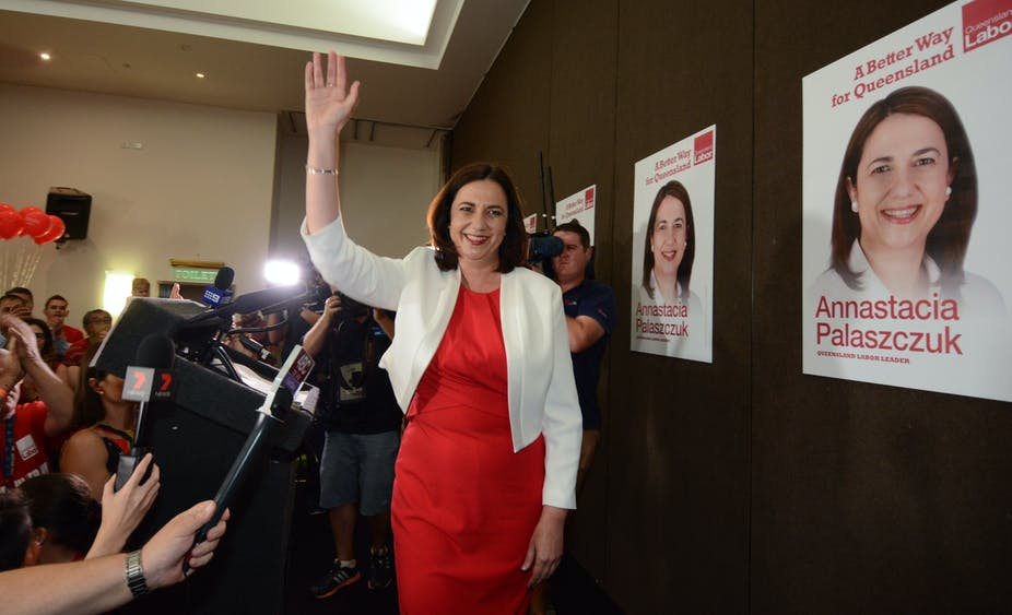 Labor's first test: putting integrity before politics in