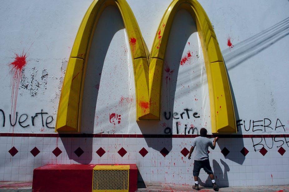 mcdonalds ethical dilemma
