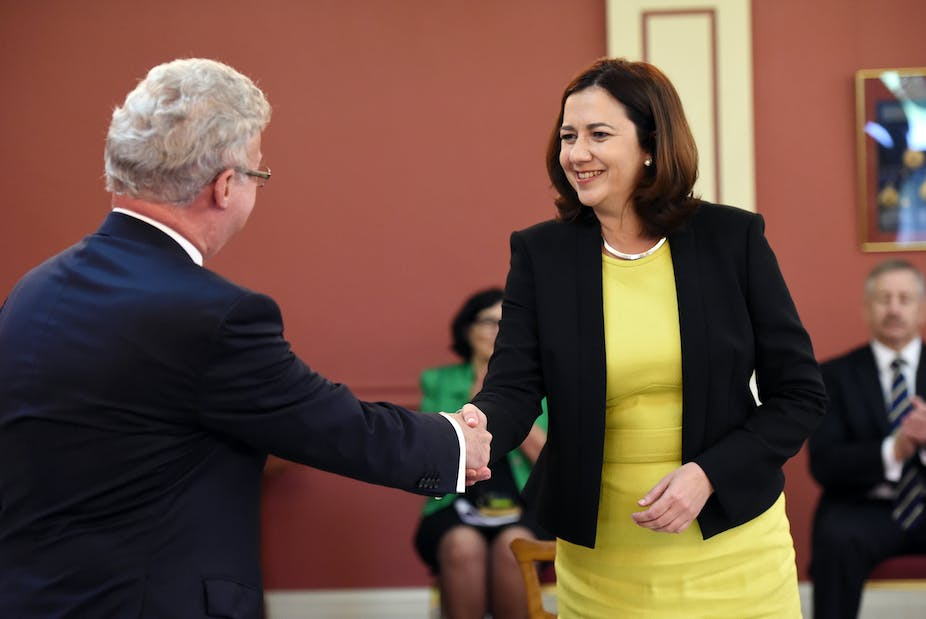 Final Queensland election results: Labor's stunning revival