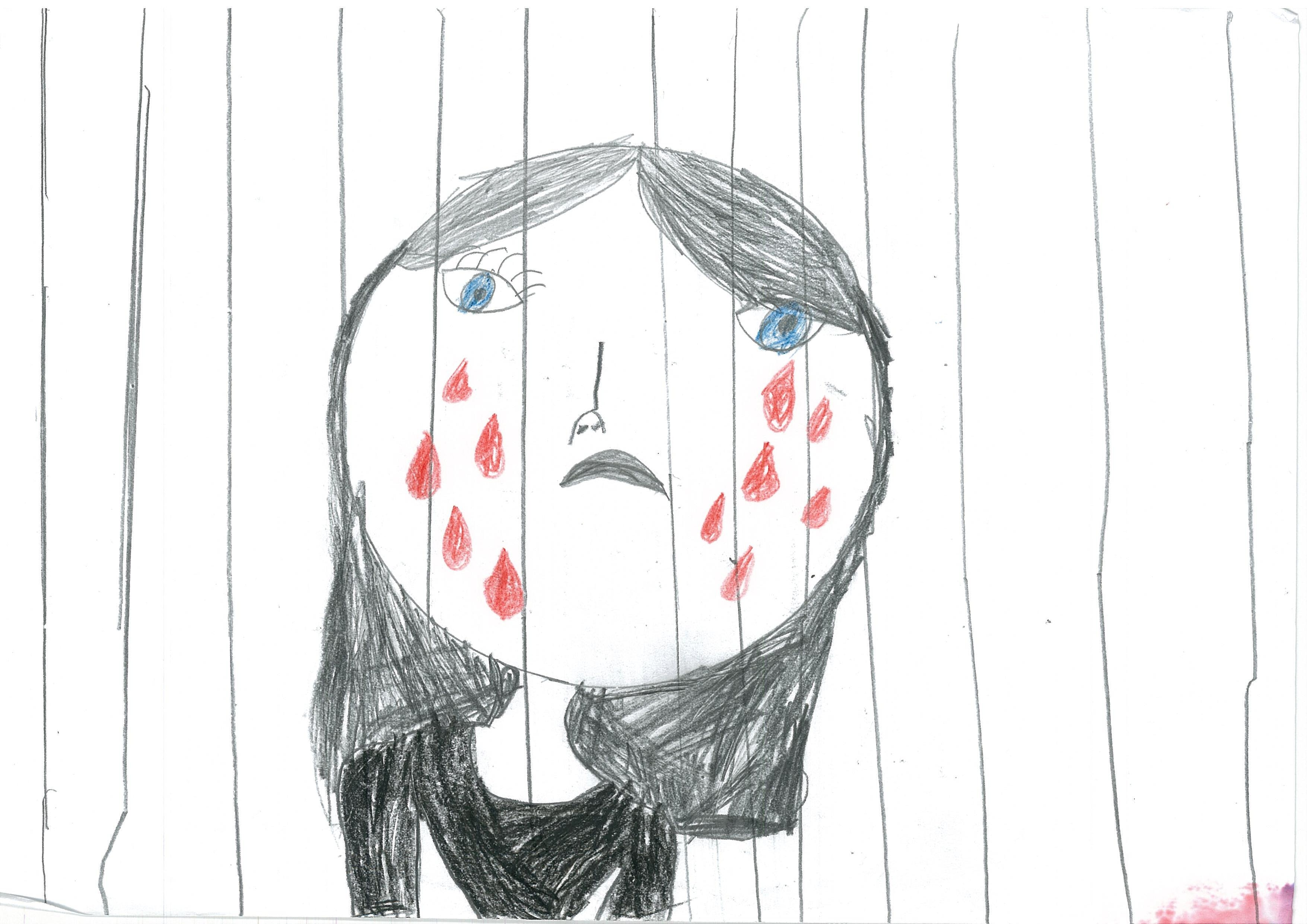 Detained children risk life-long physical and mental harm
