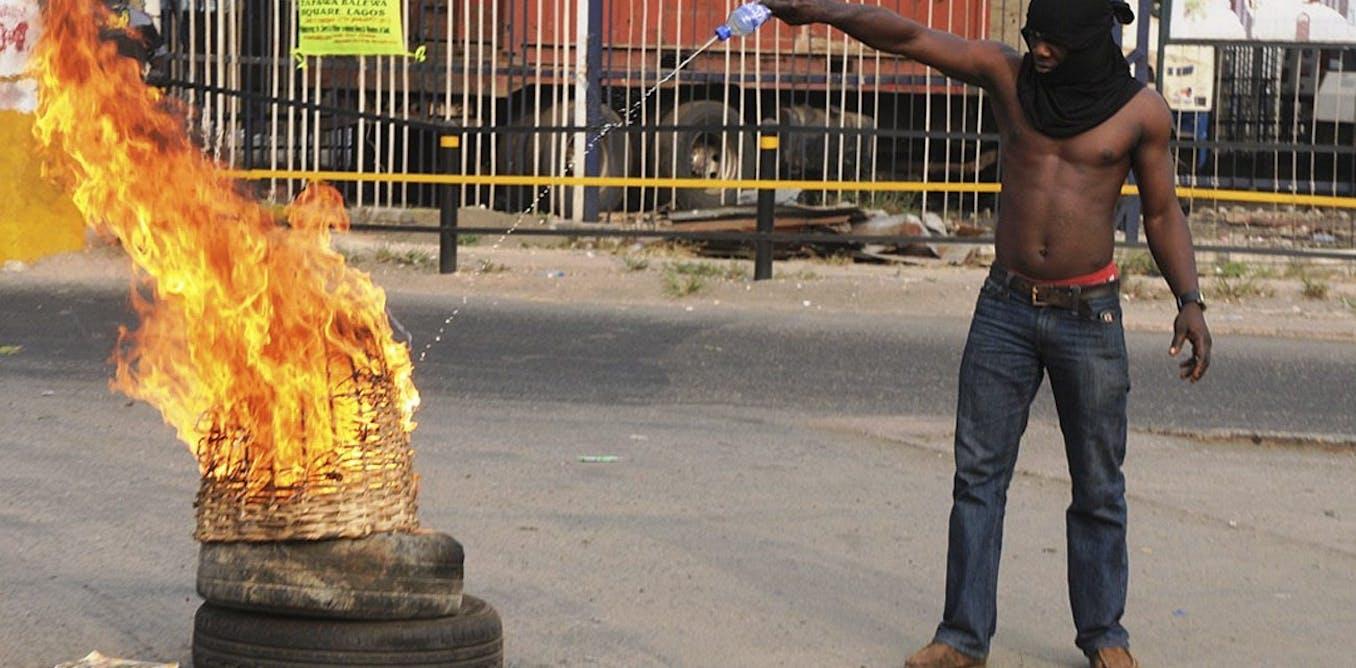 ethnic and religious conflict in nigeria 2 essay