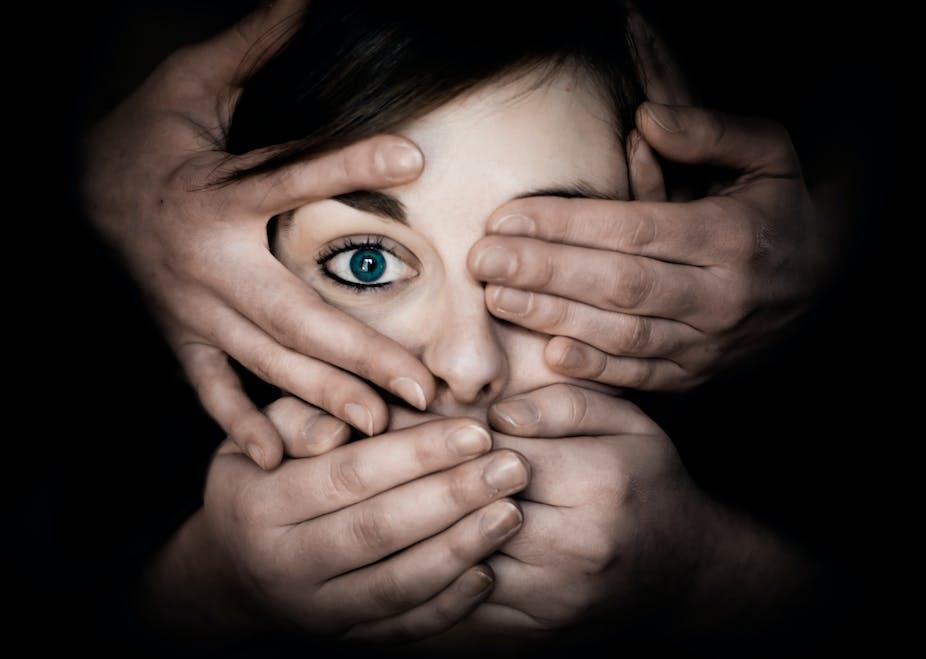 A feminist nightmare: how fear of women haunts our earliest