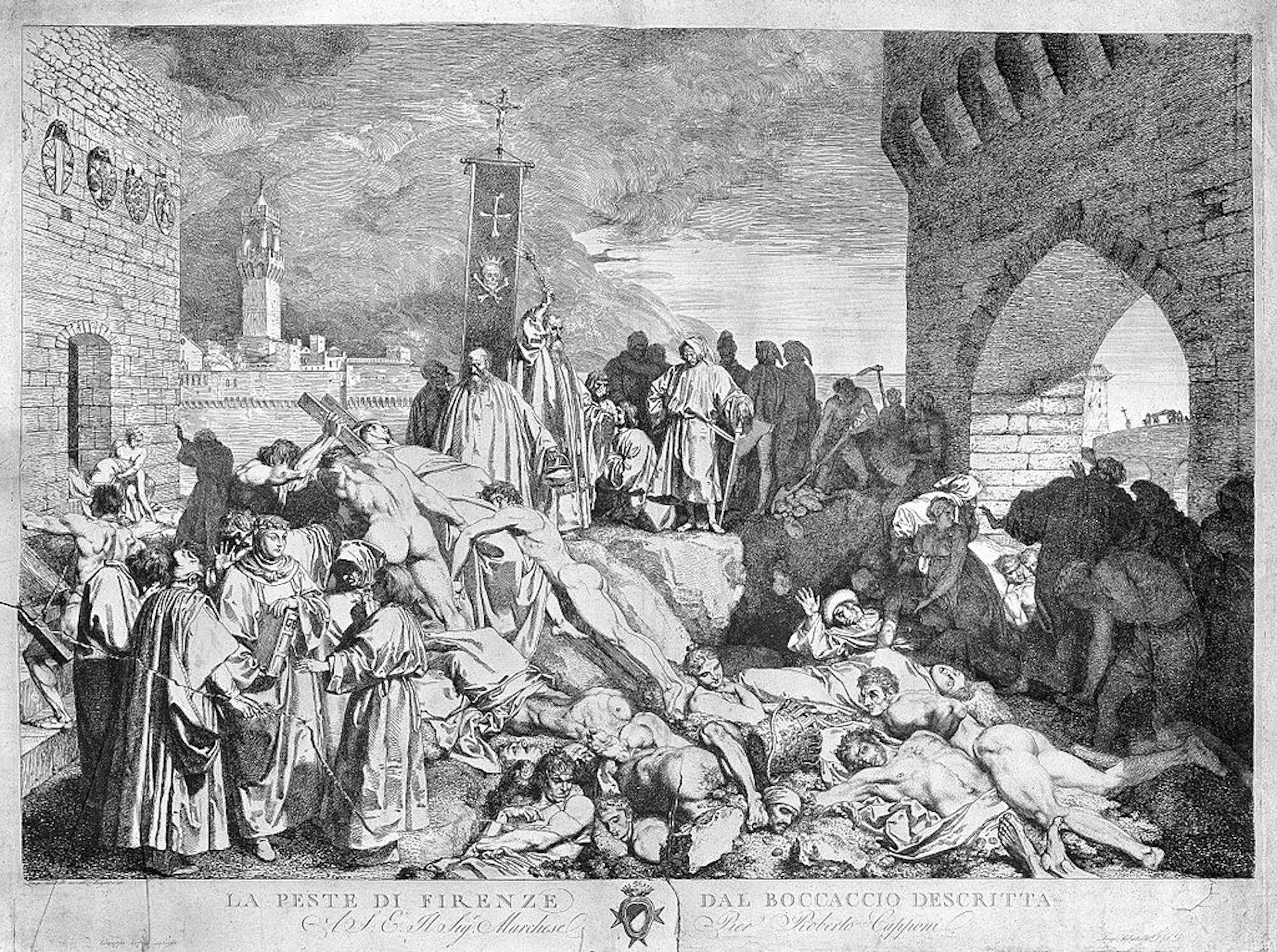 Αποτέλεσμα εικόνας για plague medieval research nils stenseth