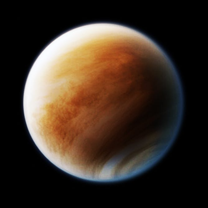 nasa venus secrets - photo #6