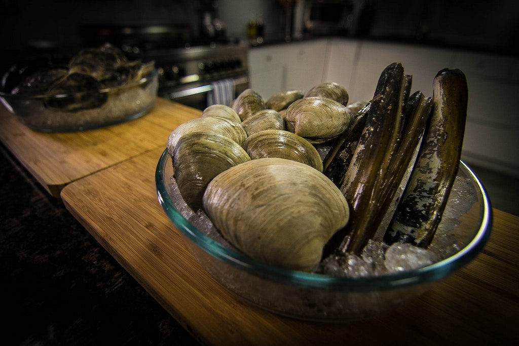 How coastal communities with shellfisheries can prepare for ocean acidification
