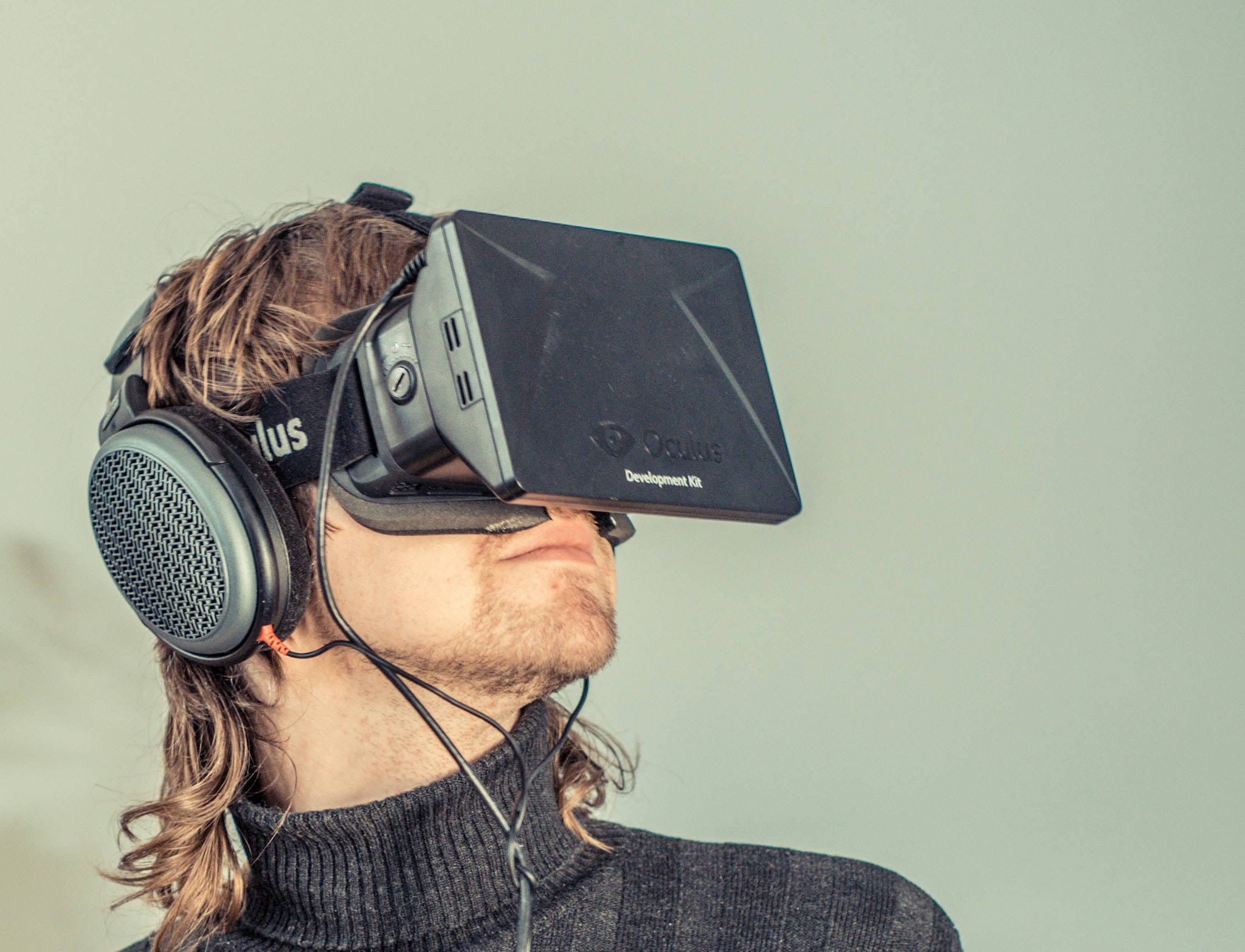 Can a virtual reality game make you forget you're in pain?