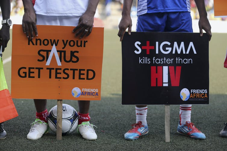 So much has changed since the first HIV test was approved 30