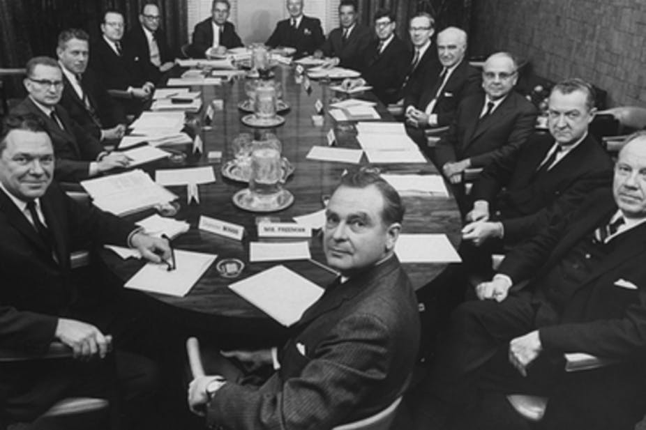 Lessons From Norway In Getting Women Onto Corporate Boards