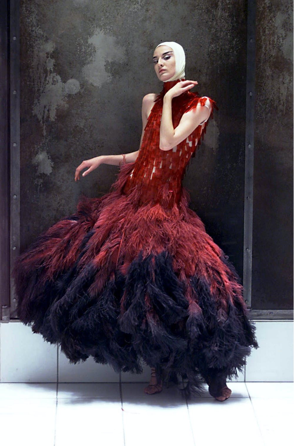 The Gothic Vision At The Heart Of Alexander Mcqueen S