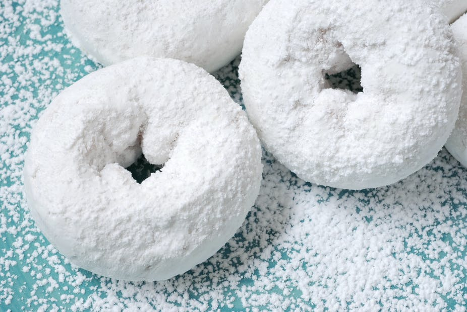 Dunkin\' Donuts ditches titanium dioxide – but is it actually harmful?