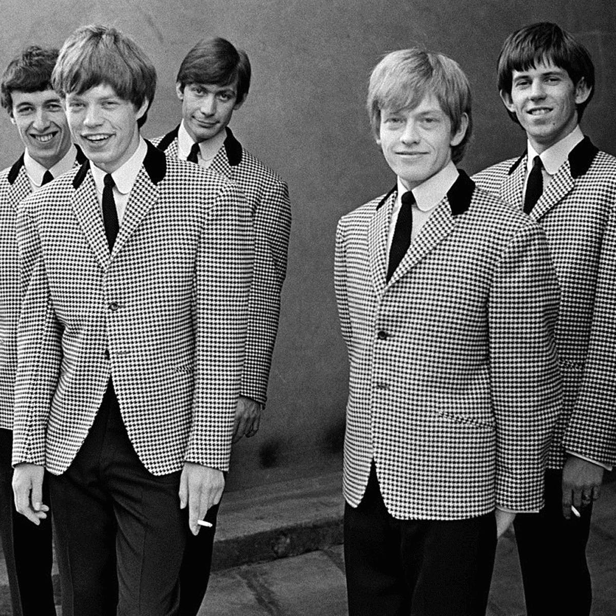 50 years ago, the Rolling Stones' first US hit evinced the band's eclectic style