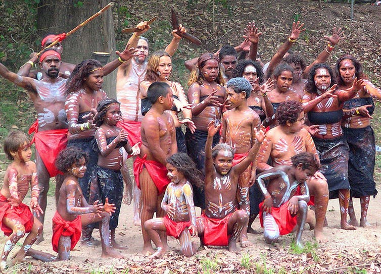 why is it important to preserve indigenous cultures