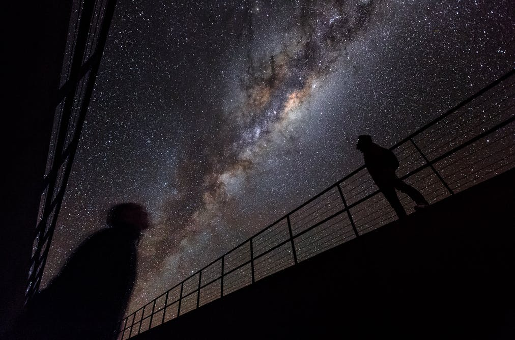 Explainer: what is the Great Attractor and its pull on our galaxy?