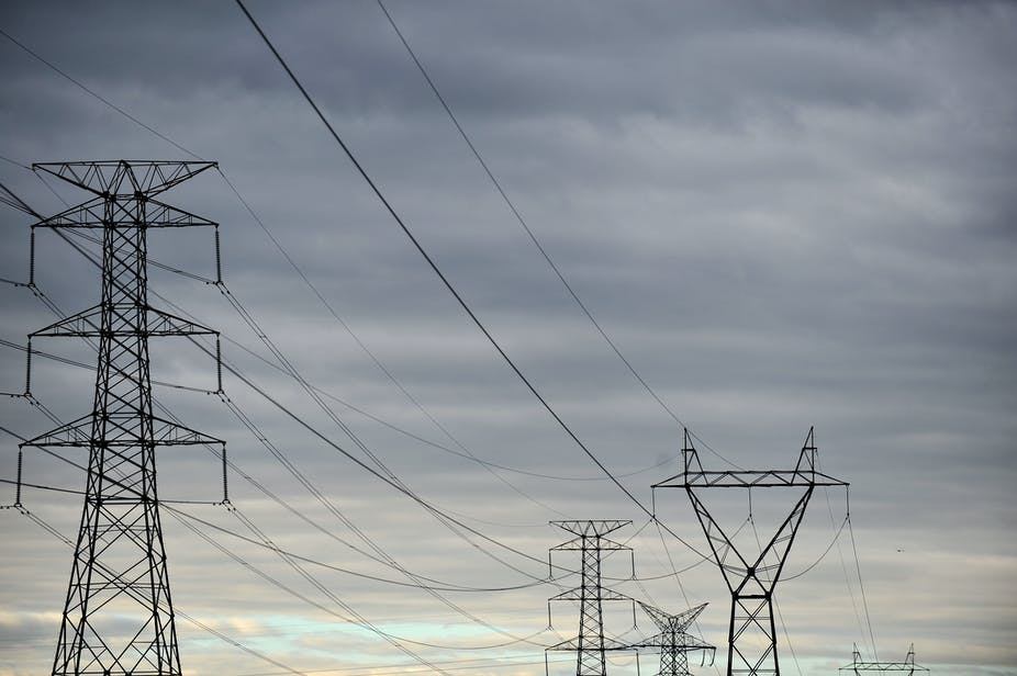 Myths, not facts, muddy the electricity privatisation debate