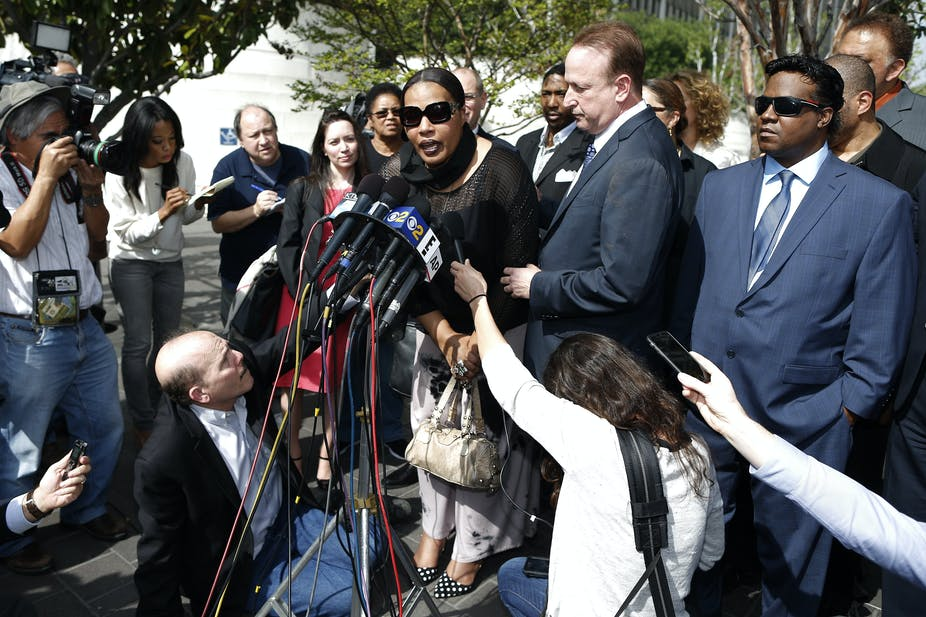 How The Jury In The Blurred Lines Case Was Misled