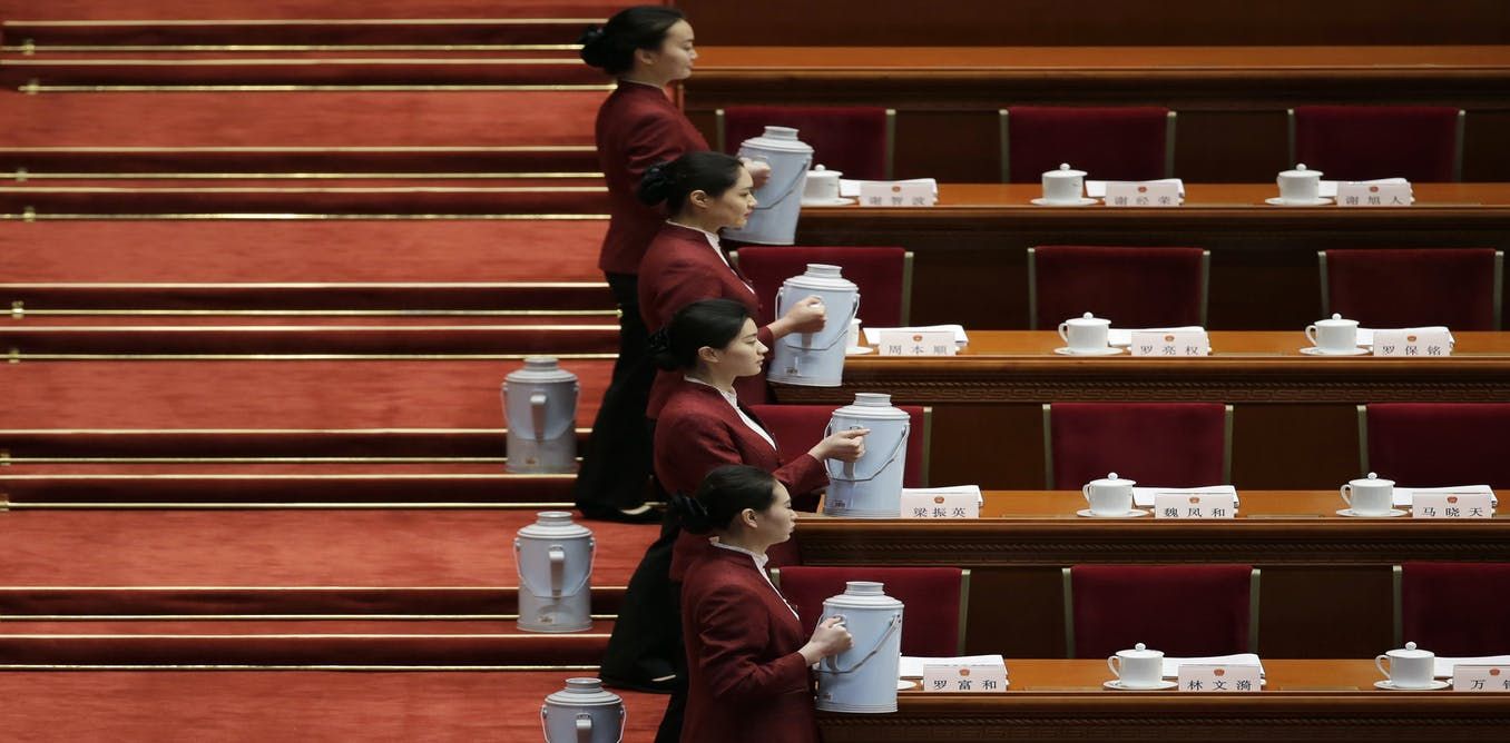 Inequality in China and the impact on women's rights