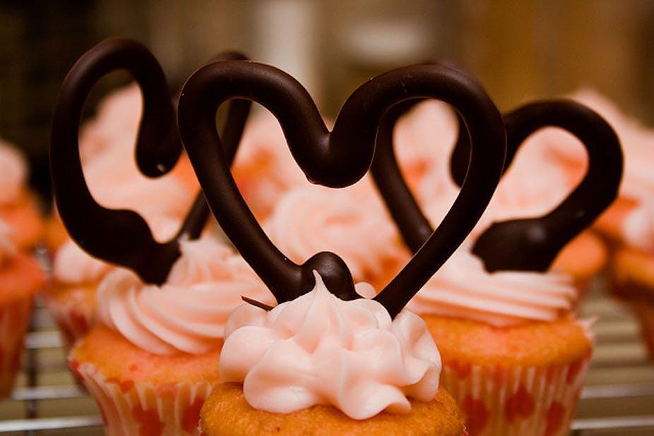 why is chocolate an aphrodisiac