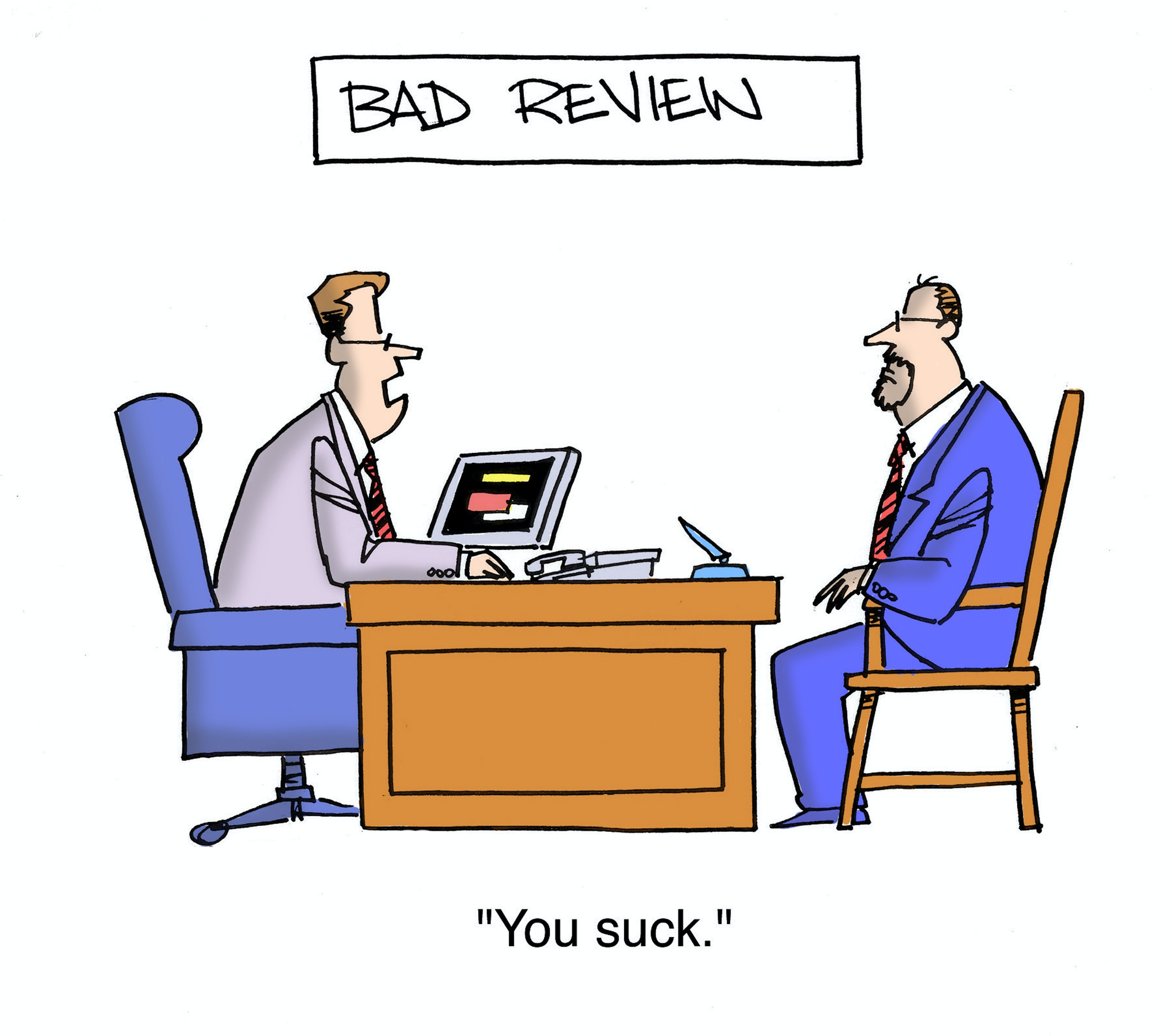 Why the days of performance appraisals should be numbered