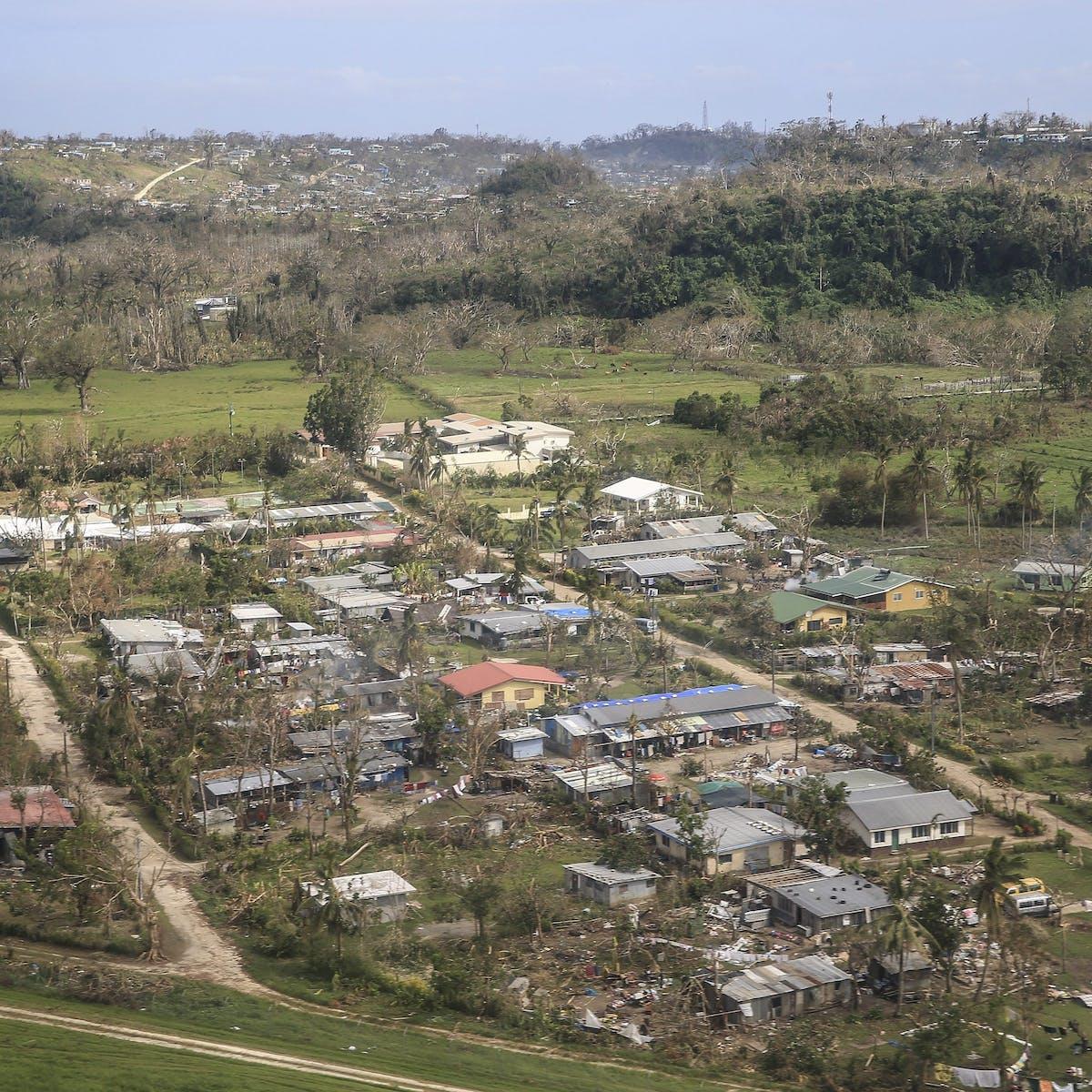 Human Activities Influence Natural Disasters - blogger.com