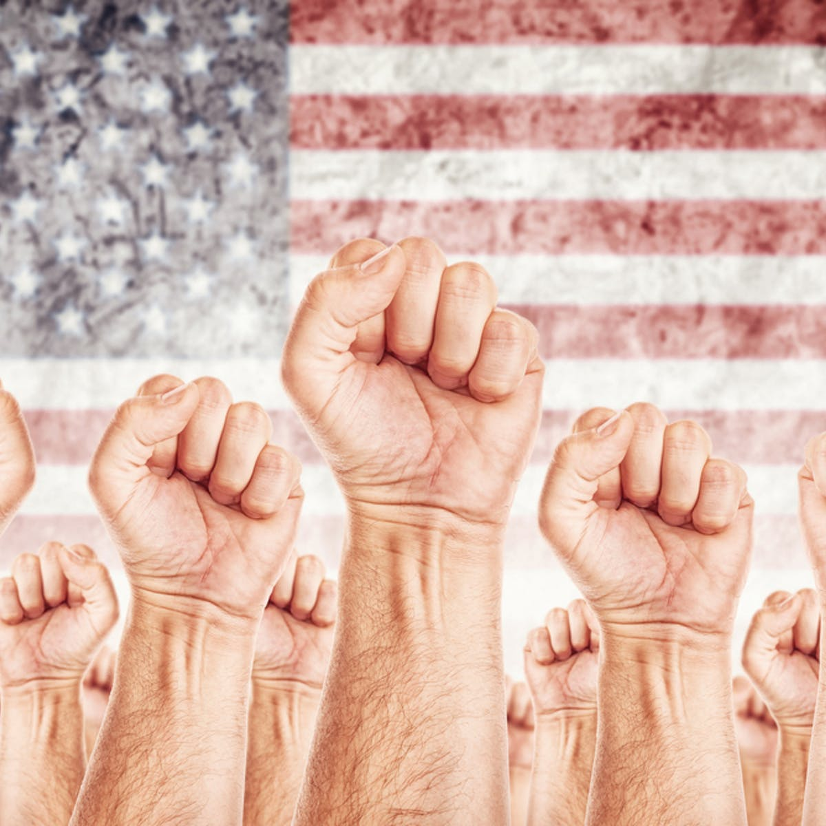 The rise and fall of US labor unions, and why they still matter