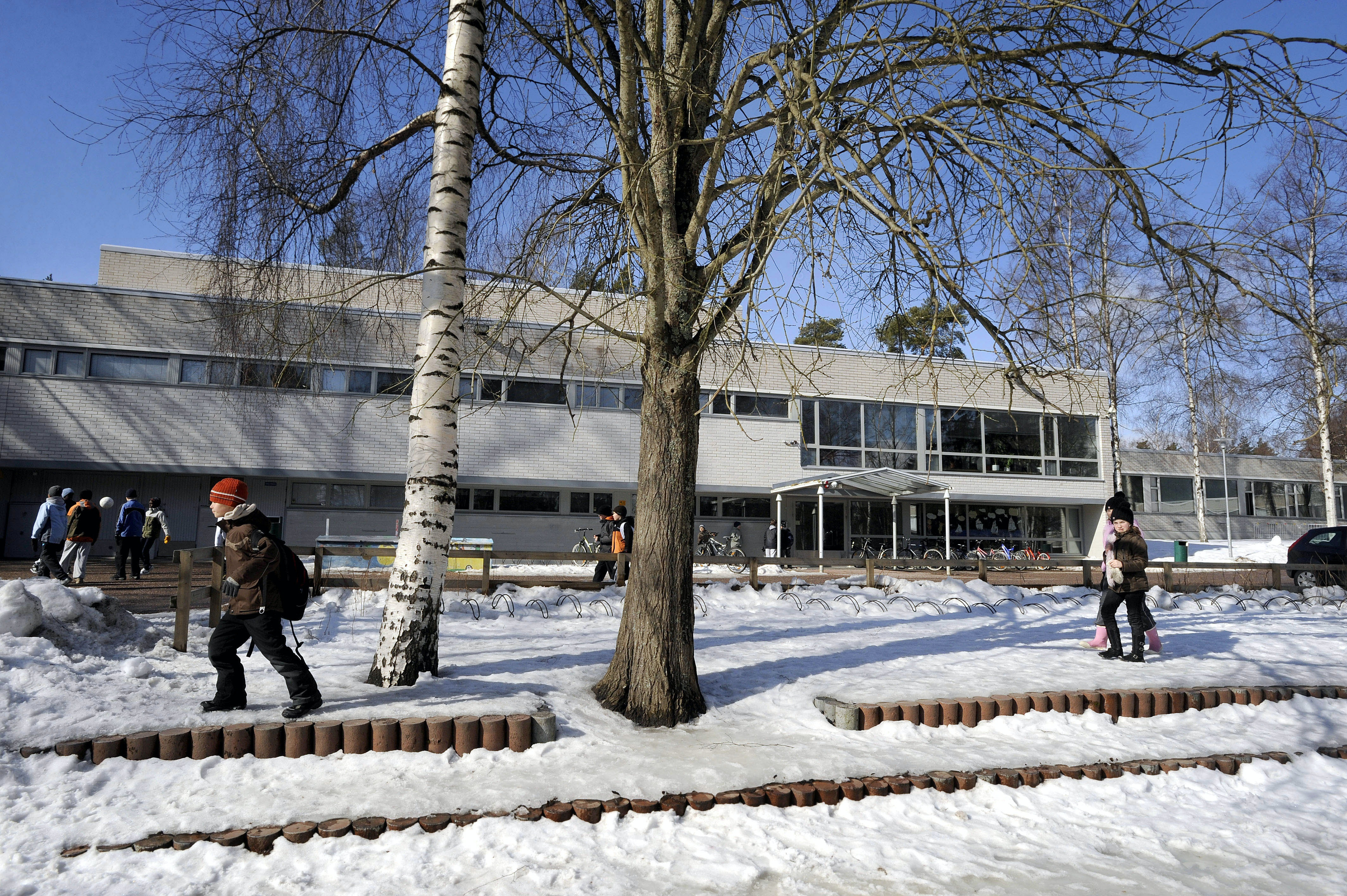 Finland's school reforms won't scrap subjects altogether