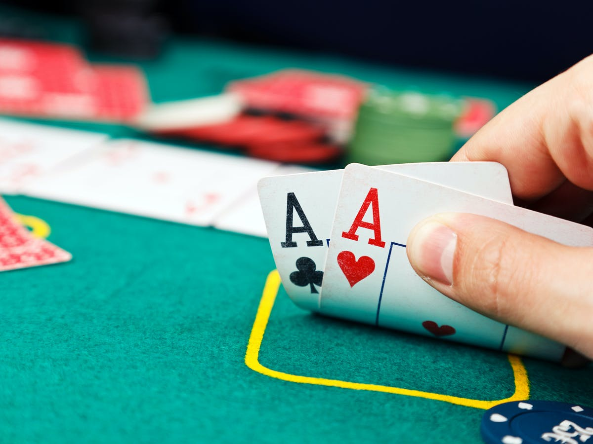 Hard Evidence: is poker a game of chance or skill?