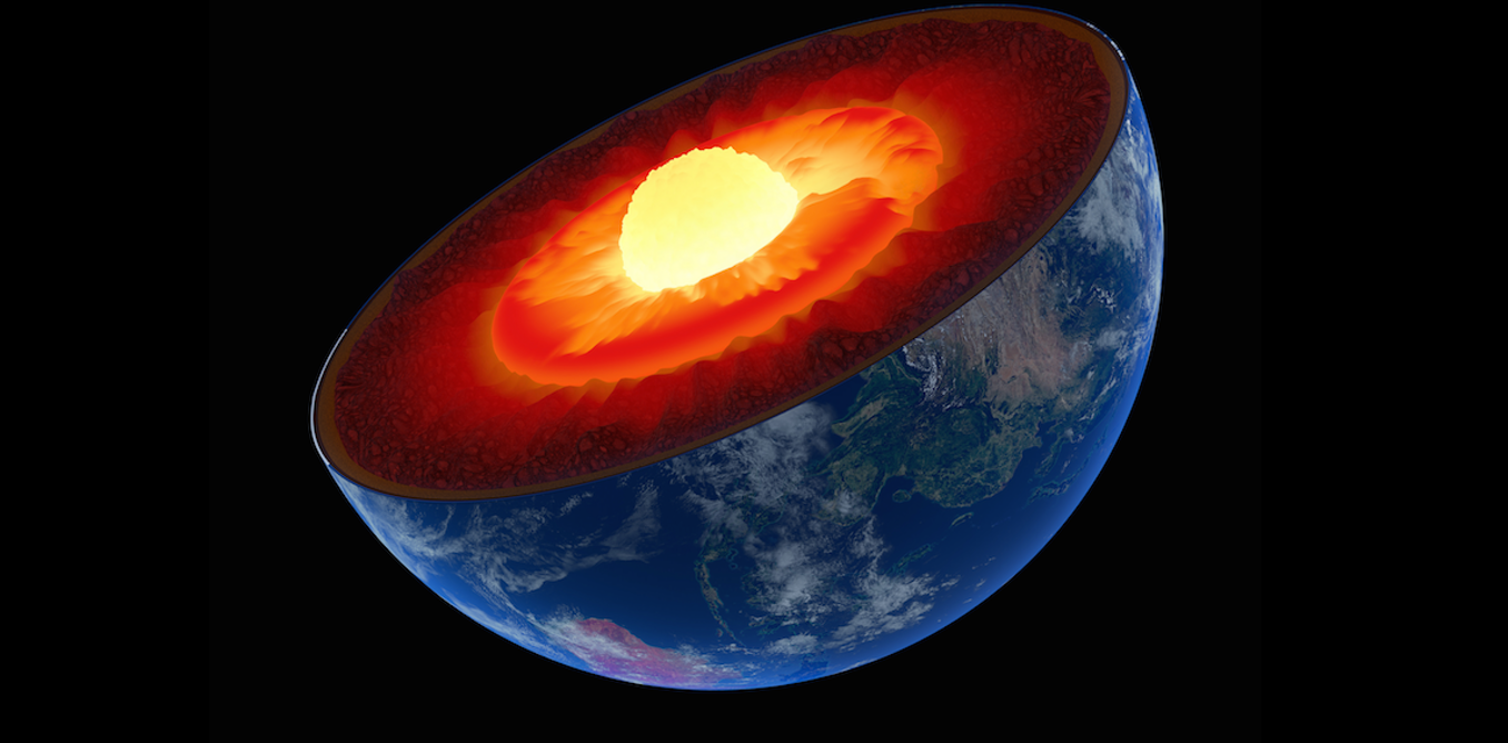 Newly Discovered Layer In Earths Mantle Can Affect Surface Dwellers Too The Earth Lithosphere Image Gallery For Inside Of Diagram