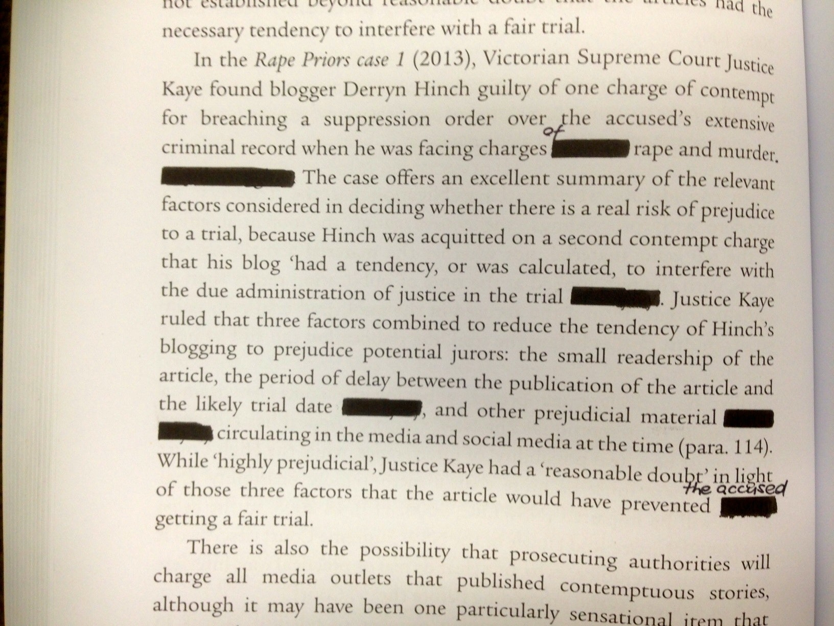 Media influences on publics fear of crime media essay