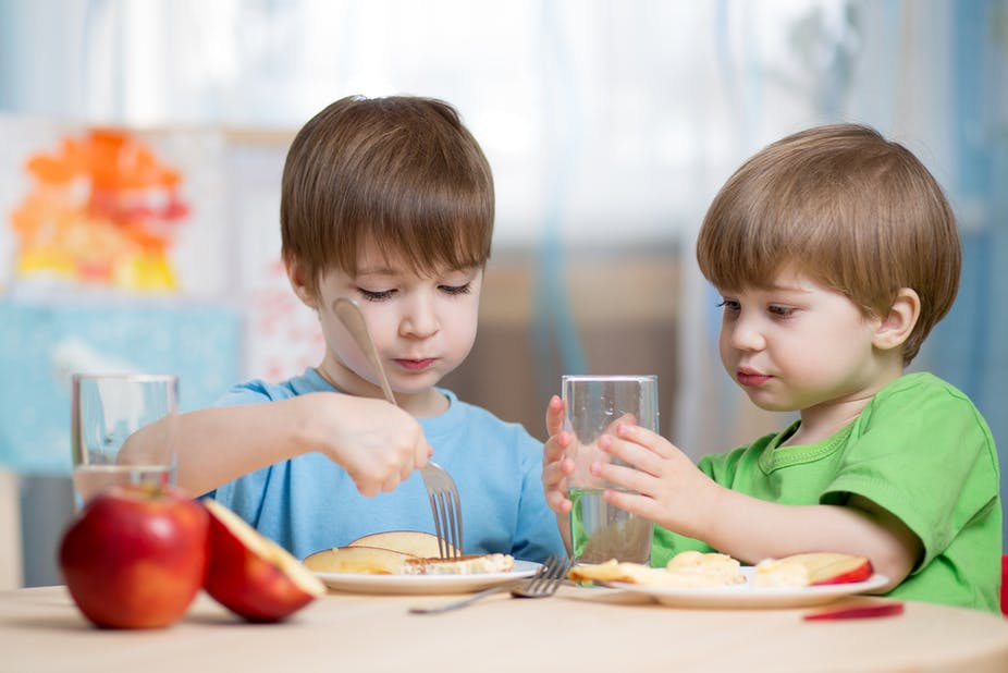 The Sneaky Science Behind Your Childs >> Eight Sneaky Tricks To Get Your Children To Eat Healthy Food