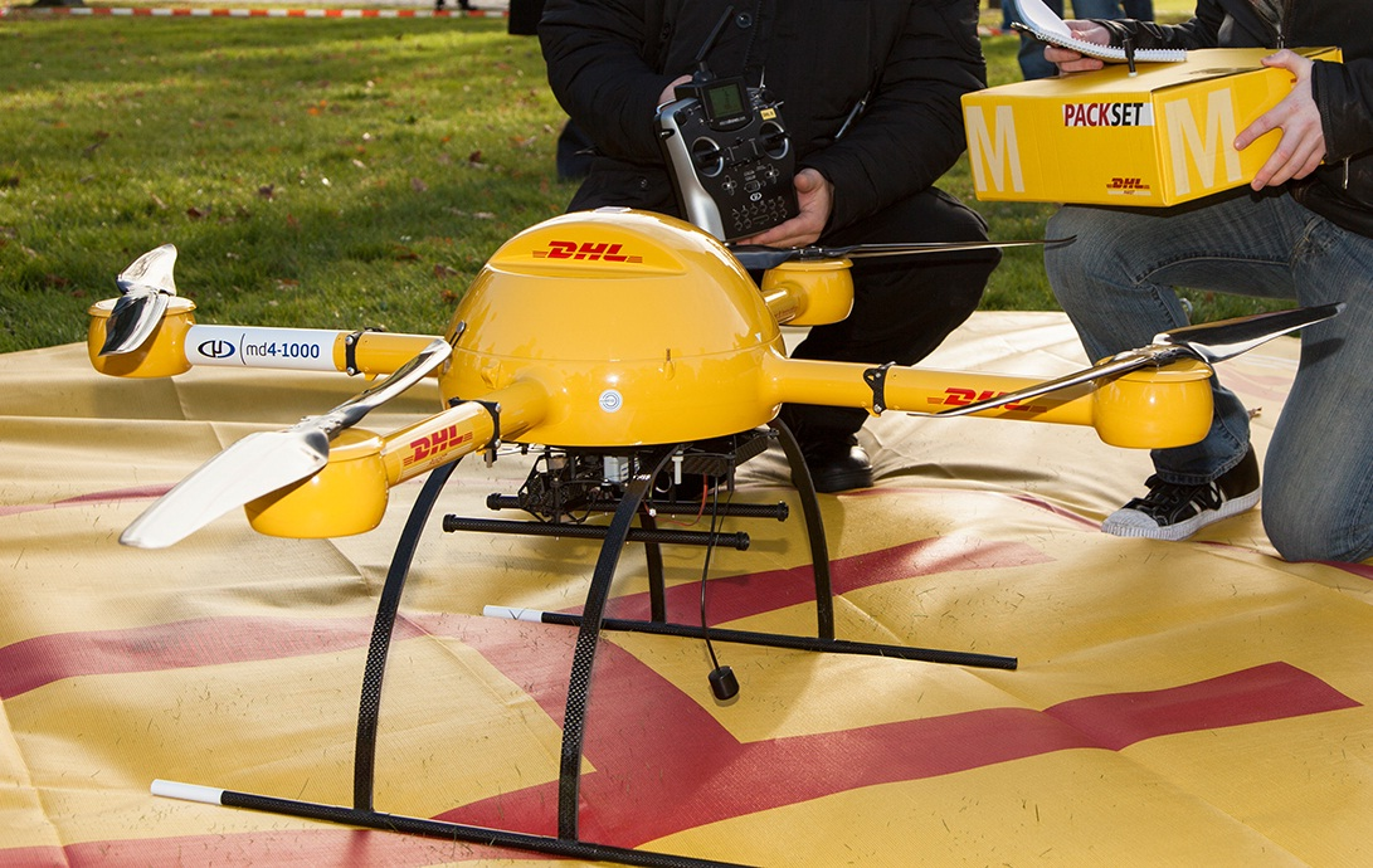 potensic drone avec caméra hd u36w rc