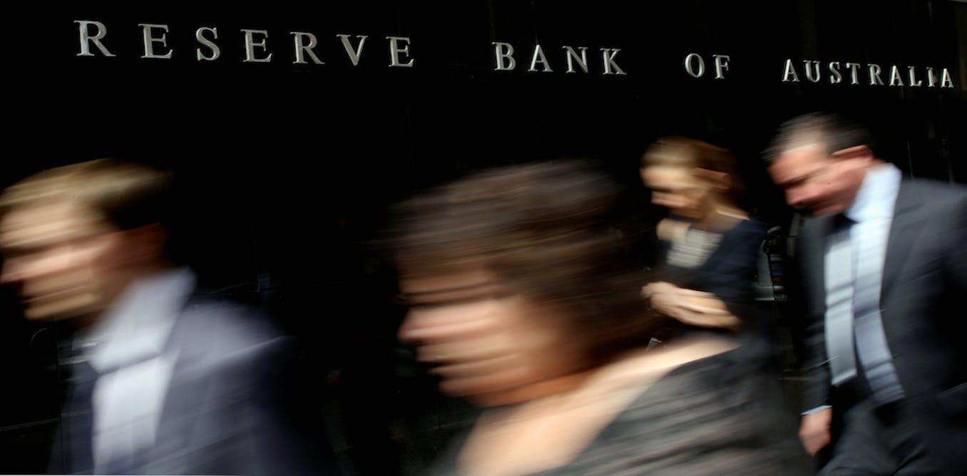 Reserve Bank of Australia Essay Sample