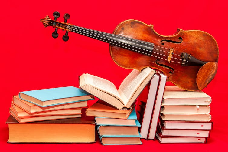 How the brain reads music: the evidence for musical dyslexia