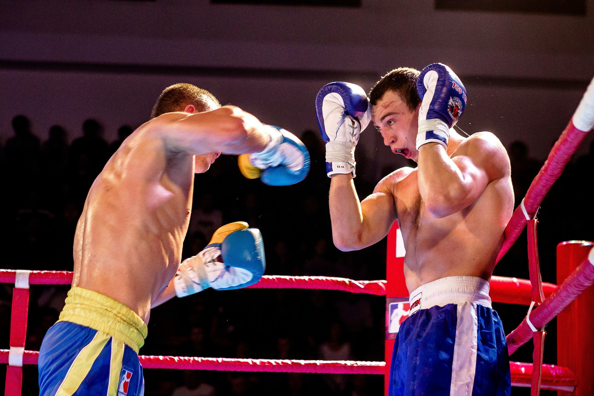 Is boxing too dangerous pictures