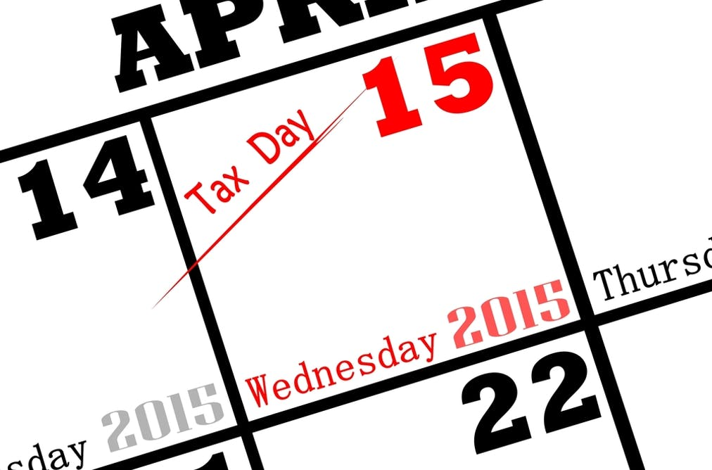Do You Owe The Irs Money Heres What To Do