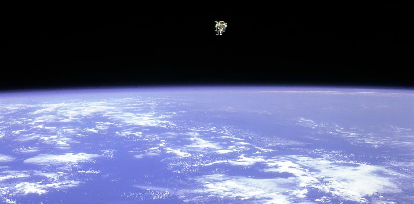"Carrington Class: ""The World Escaped an EMP Catastrophe"""