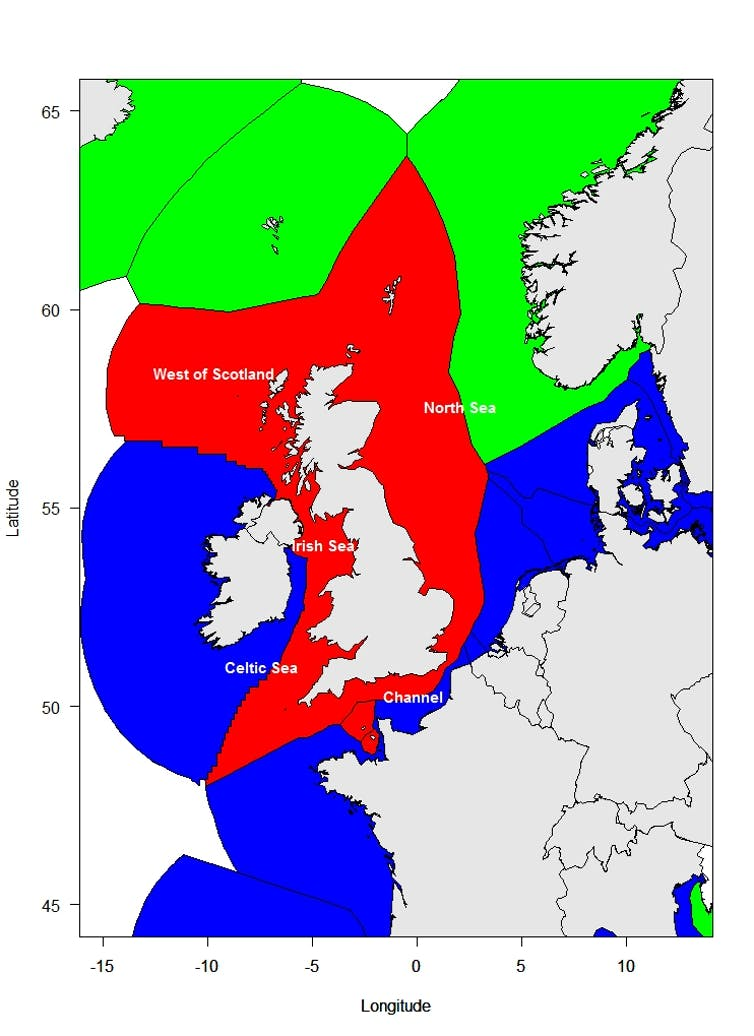 Fact Check Is 80 Of Uk Fish Given Away To The Rest Of Europe