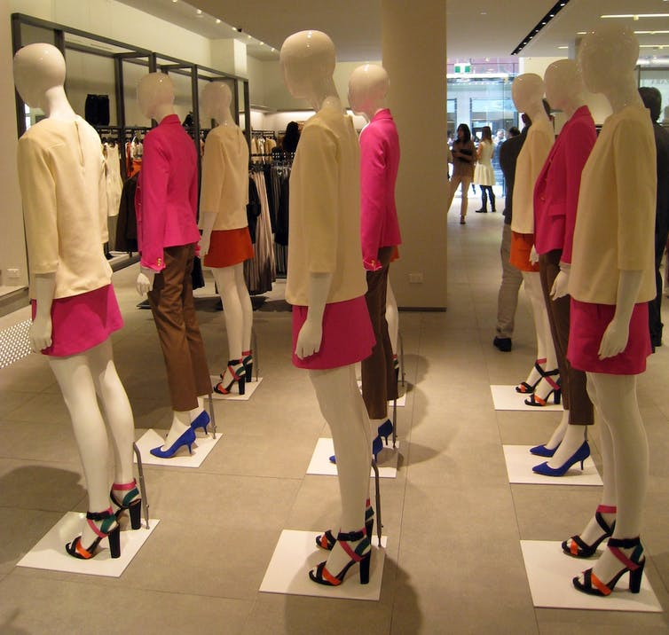 zara retail the speed of fashion An anecdote from inside a zara factory shows how obsessed it is with speed that's an incredible pace in the fashion apparel zara retail retail select.