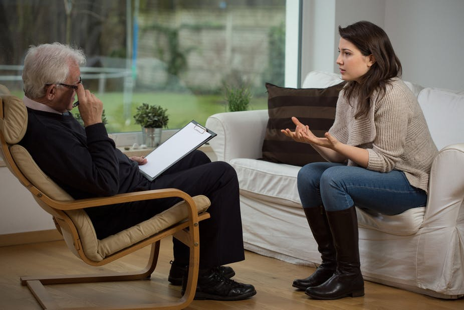 Explainer: what is cognitive behaviour therapy?