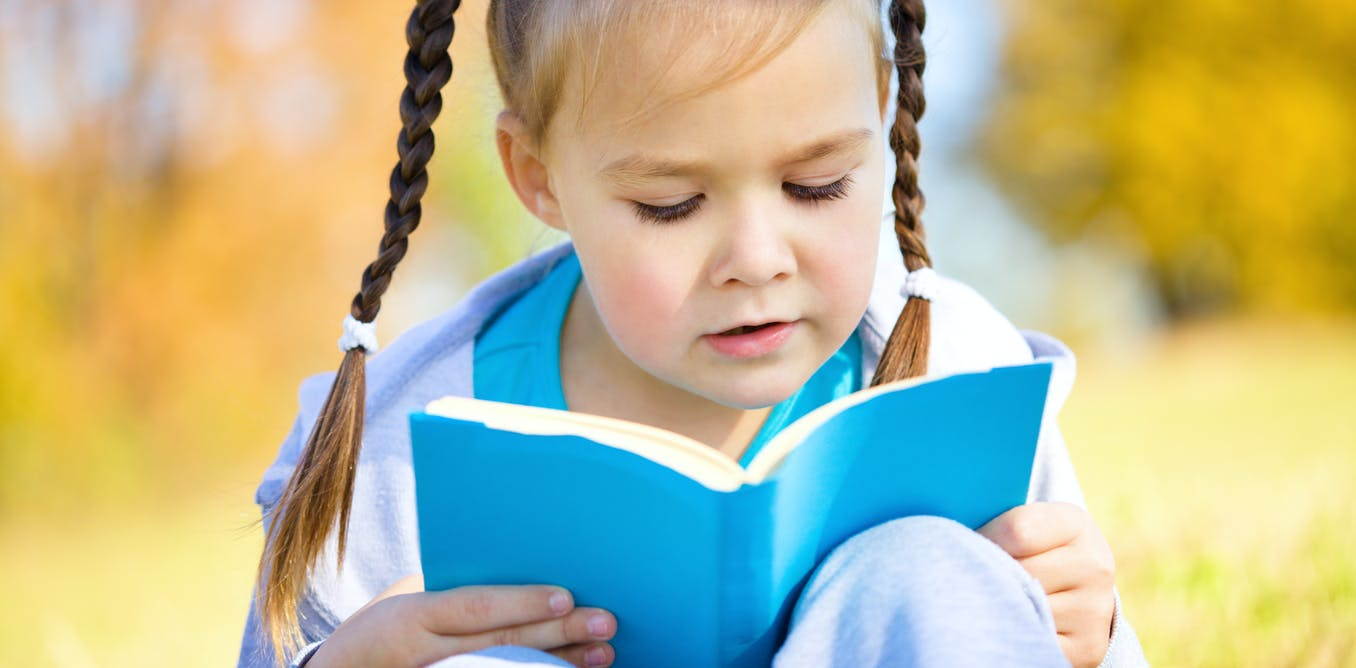 Is your kid having fun reading? Here are some tips