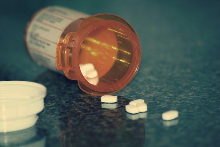take when you have antibiotics