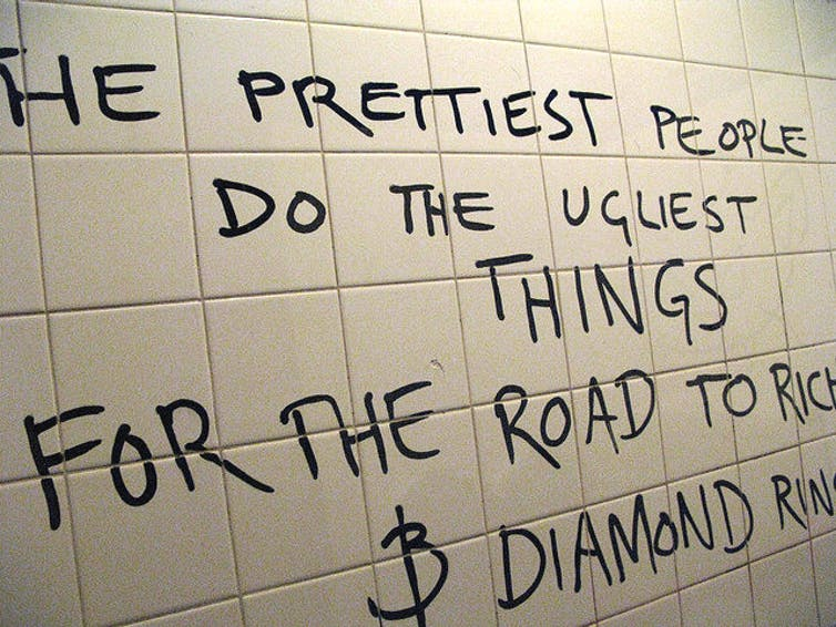 budding poets abound in womens rooms jo morcomflickr cc by nc sa