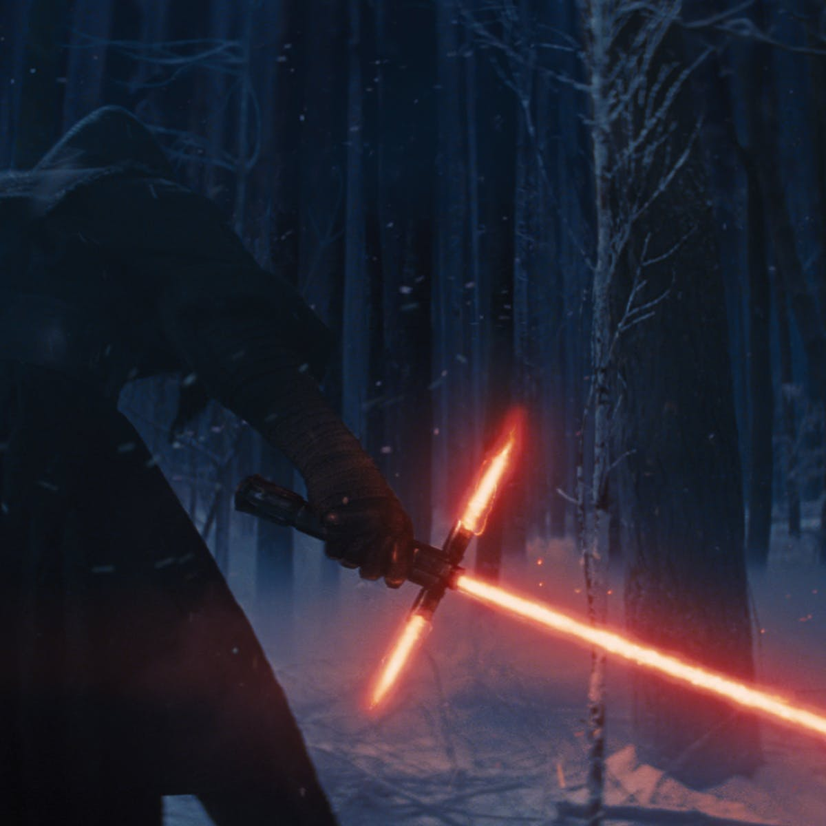 Star Wars offers enduring themes that appeal to our deepest