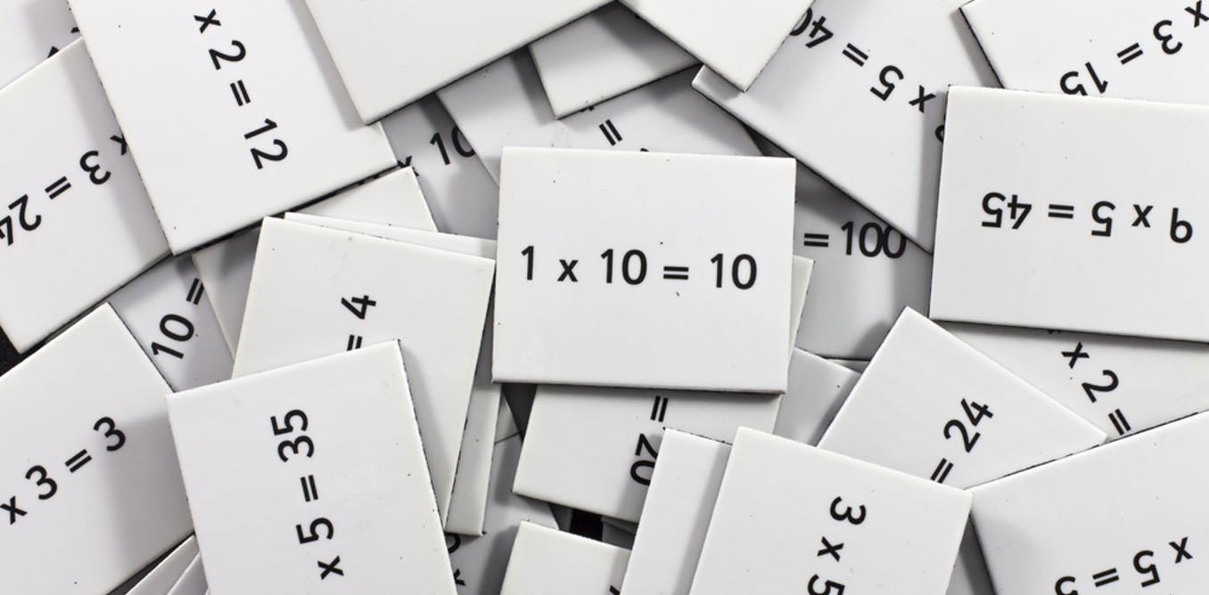 Heres How To Get Kids To Remember Times Tables